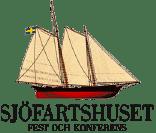 Sjöfarthuset festvåningars logga